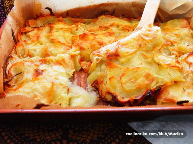 Batlerski krumpir