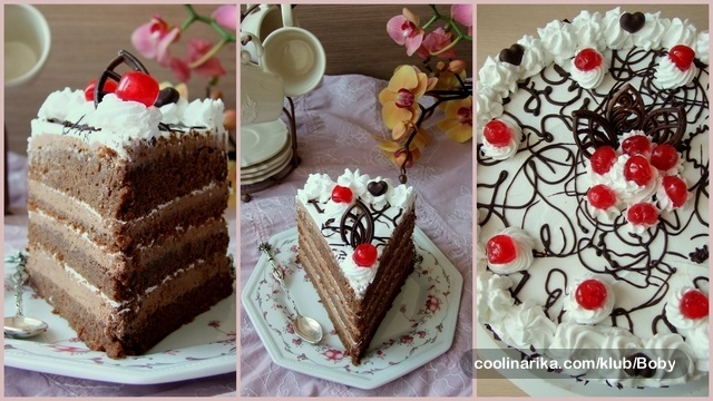 Torta Kremisimo