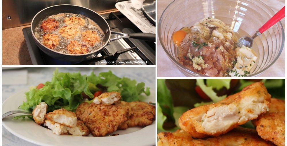 Sočna Piletina (oliti sočne pileće polpete/ćufte)