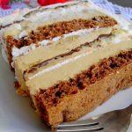 Kapućino torta