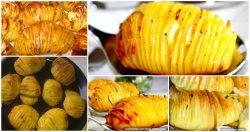 Lepeza krompir