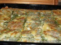 Brza pita od špinata i sira